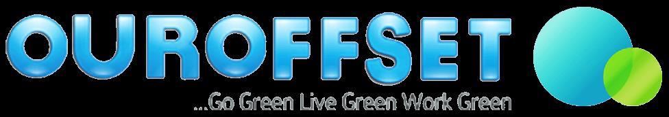OurOffset Ltd | ...Go Green Live Green Work Green